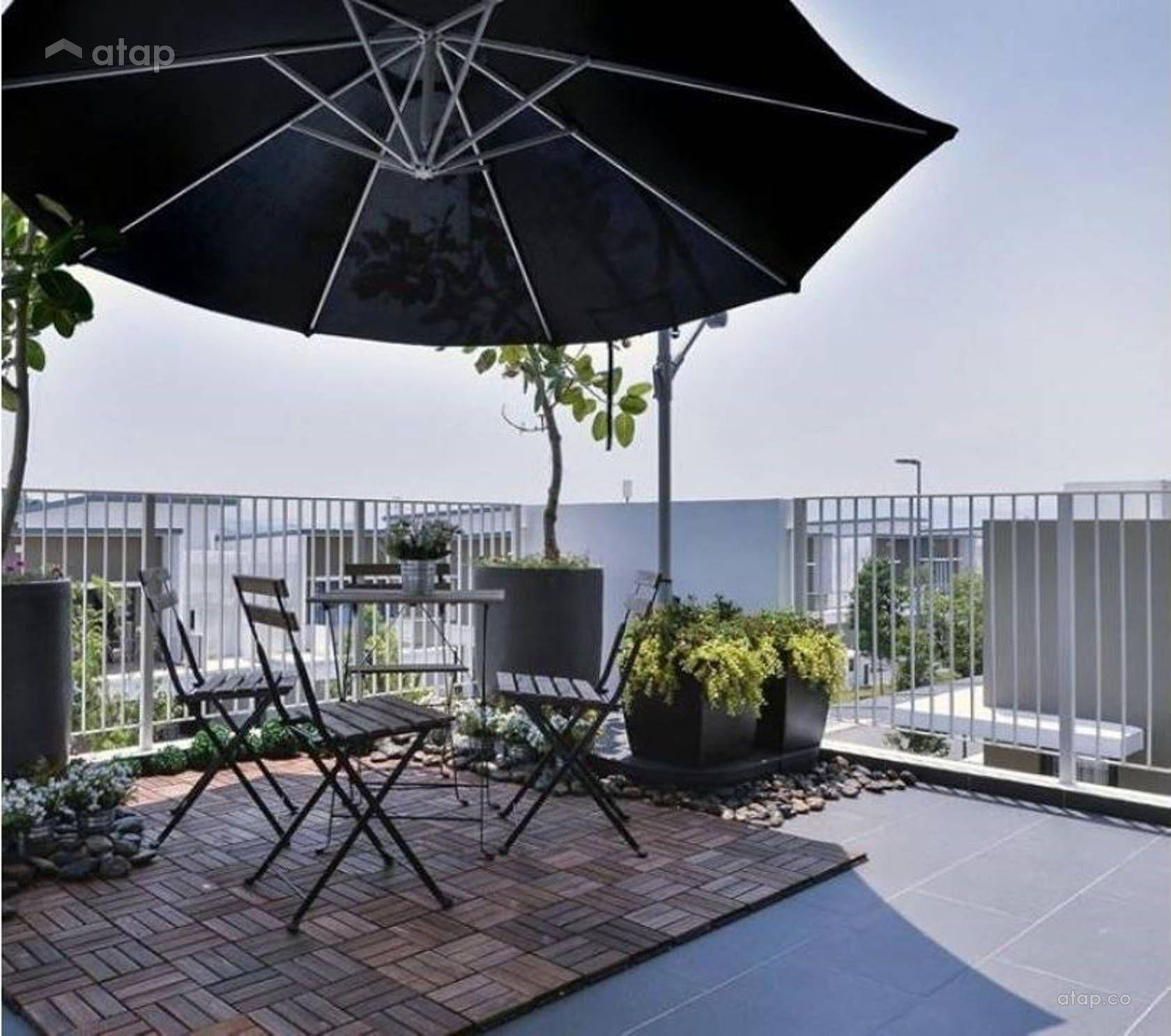 36 Balcony Ideas Balcony Modern Balcony Design