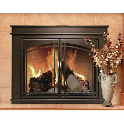 Fenwick Cabinet Style Steel Fireplace Doors Fireplace Doors Fireplace Glass Doors Glass Fireplace