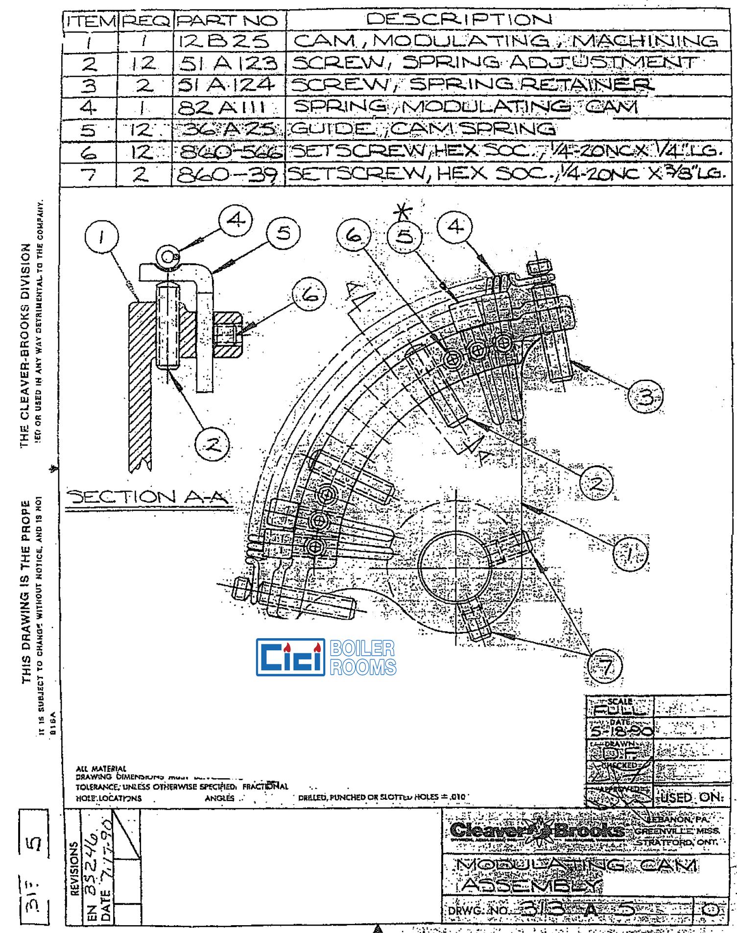 Steam Boiler Low Water Cutoff Wiring Diagram