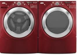 Whirlpool Duet Steam Washer Dryer The Whitest Whites The Cleanest Clothes Ever So Quiet Too Even Washer And Dryer Steam Washer Washing Machine Repair