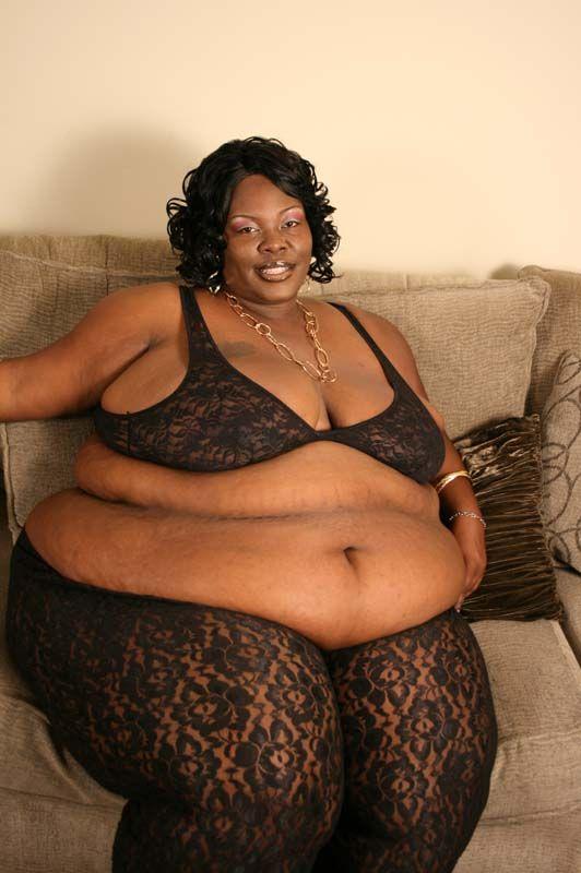 Mature Bbw Ebony Granny