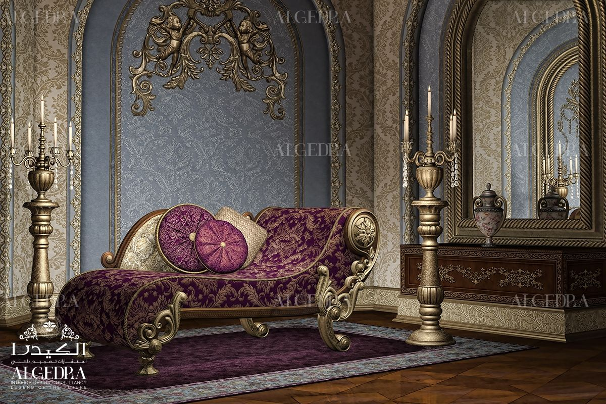 Renaissance Style Interior ROMAN GREEK DESIGN Pinterest