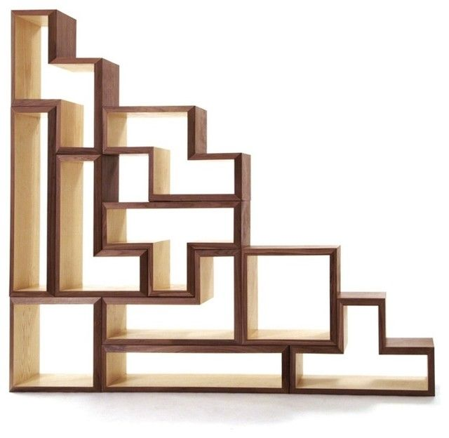 Enchanting Stair Step Shelving Units Images - Best idea home .