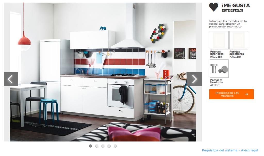 Como planificar una cocina stunning with como planificar una cocina excellent una cocina de m - Planificar una cocina ...