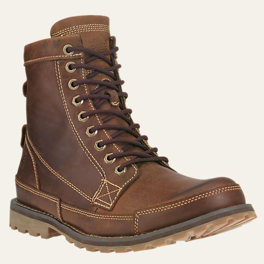 timberland earthkeepers original leather boot