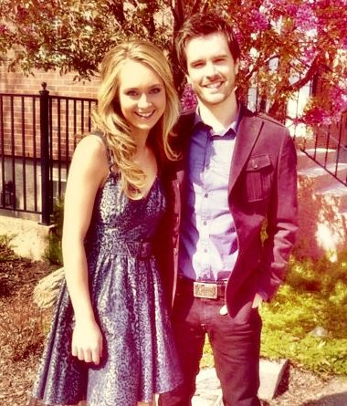 Amber Marshall and Graham Wardle | We <3 It in 2019