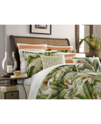 Tommy Bahama Home Tommy Bahama Palmiers Bedding Collection