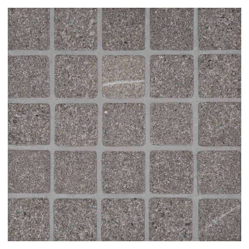 Complete Tile Collection 1 Square Mosaic In Pietra Navarro Flamed And Tumbled Mi 065 S2 400 540 Interiorideas Walltiles Flo Mosaic Tiles Tiles Mosaic