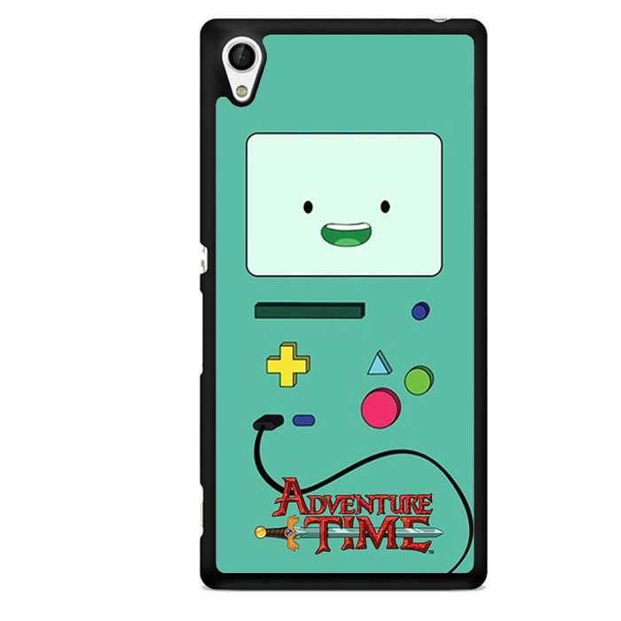 Adventure Time BeemoPhonecase Cover Case For Sony Xperia Z1 Xperia Z2 Xperia Z3 Xperia Z4