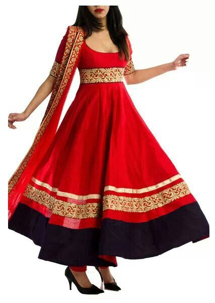 simple engagement dress | Chudidhar /Anarkali | Pinterest ...