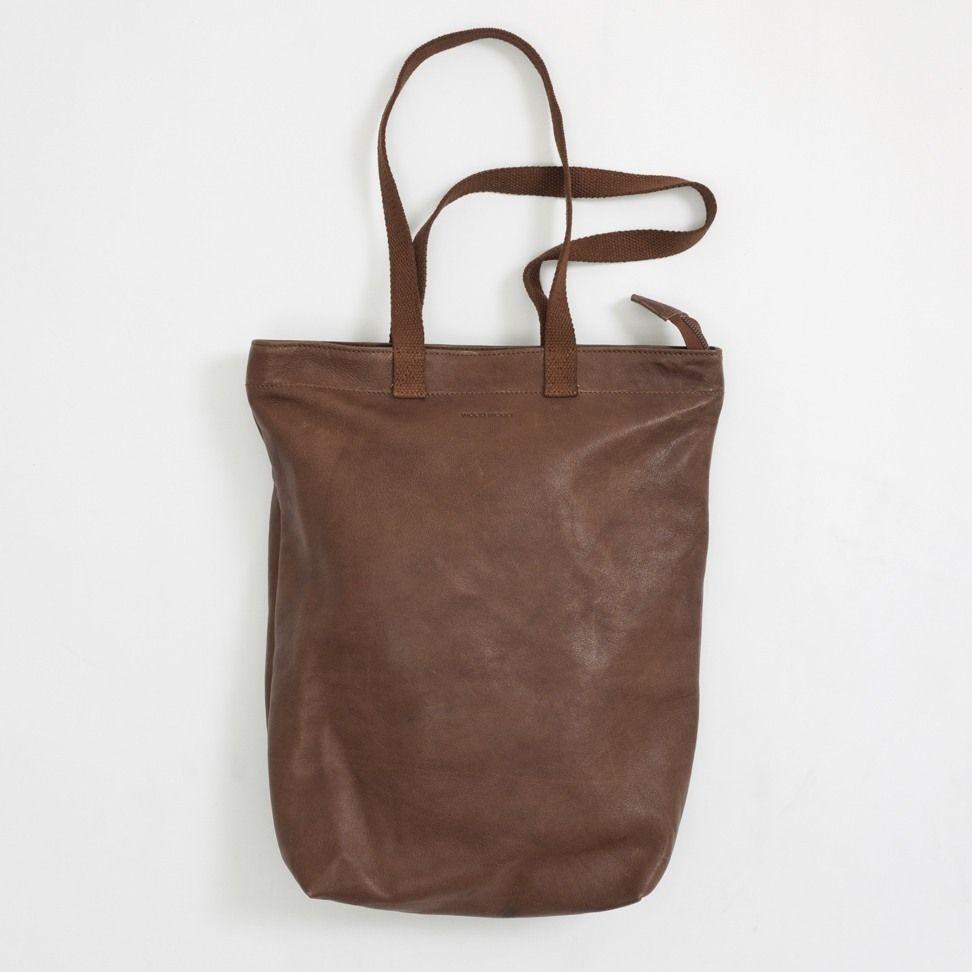Wood Wood Tote bag 121.