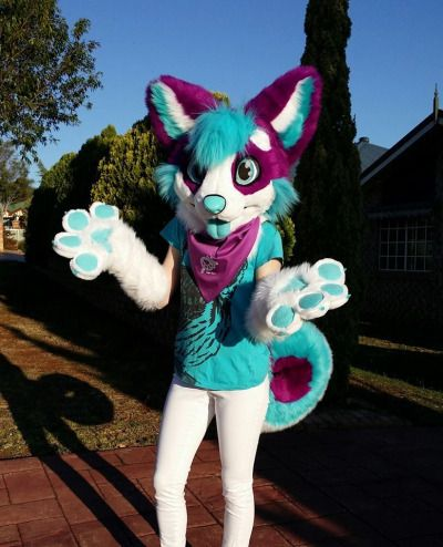Fursuit For Sale On Tumblr Fursuit Furry Fursuit Furry Costume