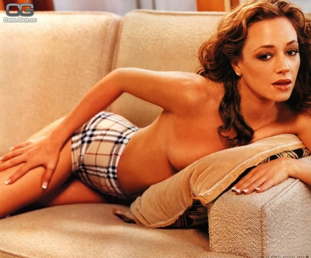 Leah Remini Nude Pictures