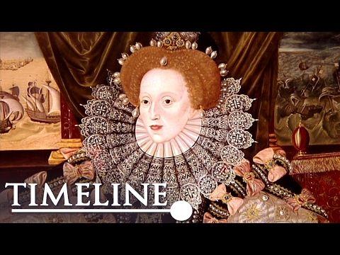 Elizabeth The Virgin Queen Part 2 Of 4 British History