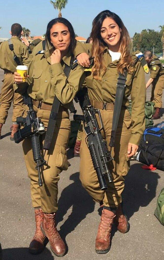 IDF - Israel Defense Forces - Women | IDF - Israel Defense ...