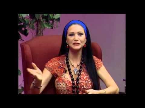 Spirtually Speaking Part 2 Host kate Romero-Guest John Stellar