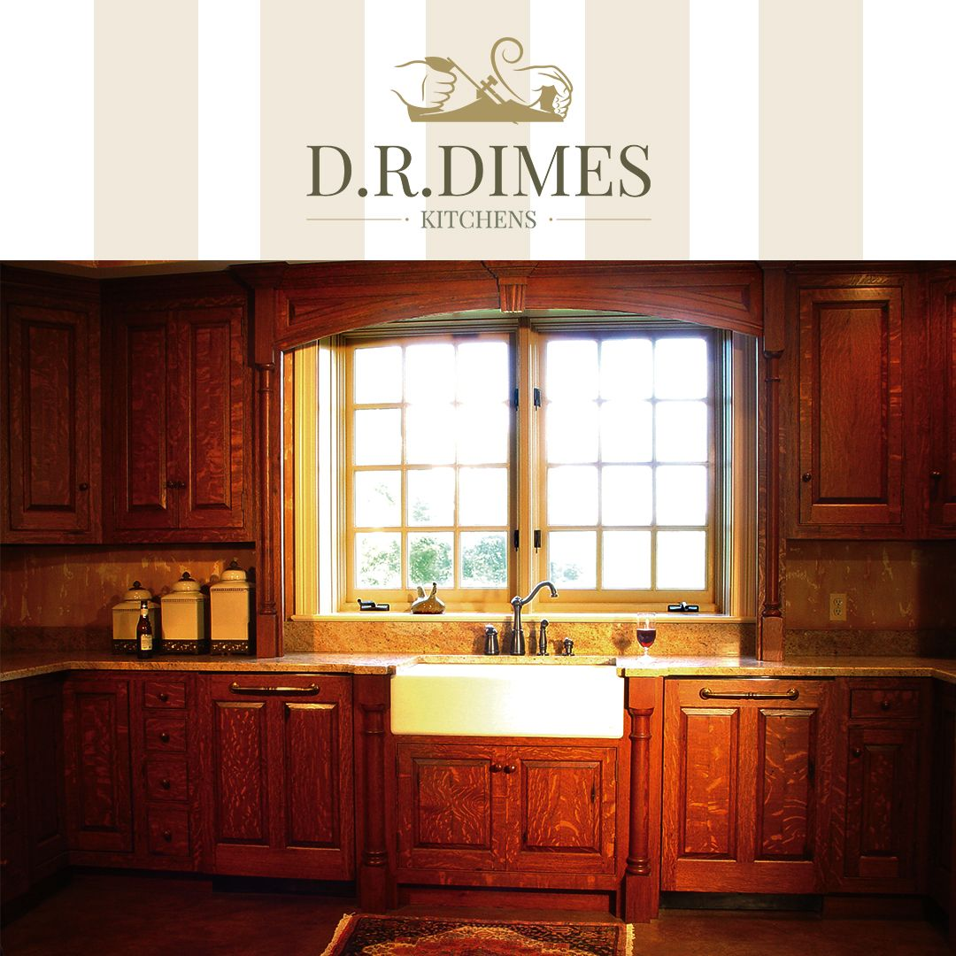 Dimes American Cabinetry Is Conceived