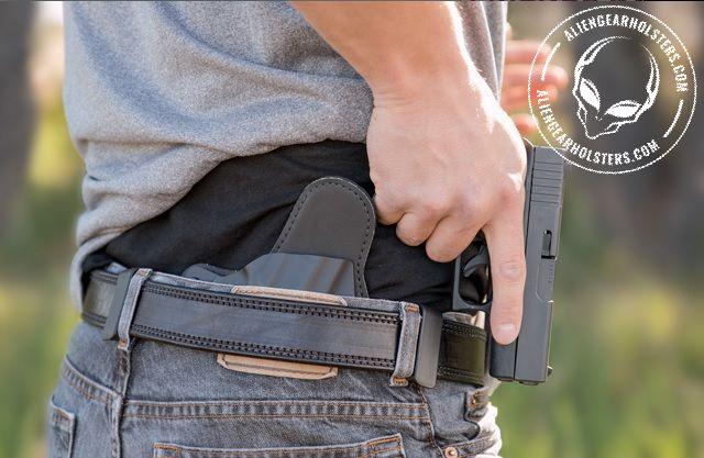 Pin On Glock 43