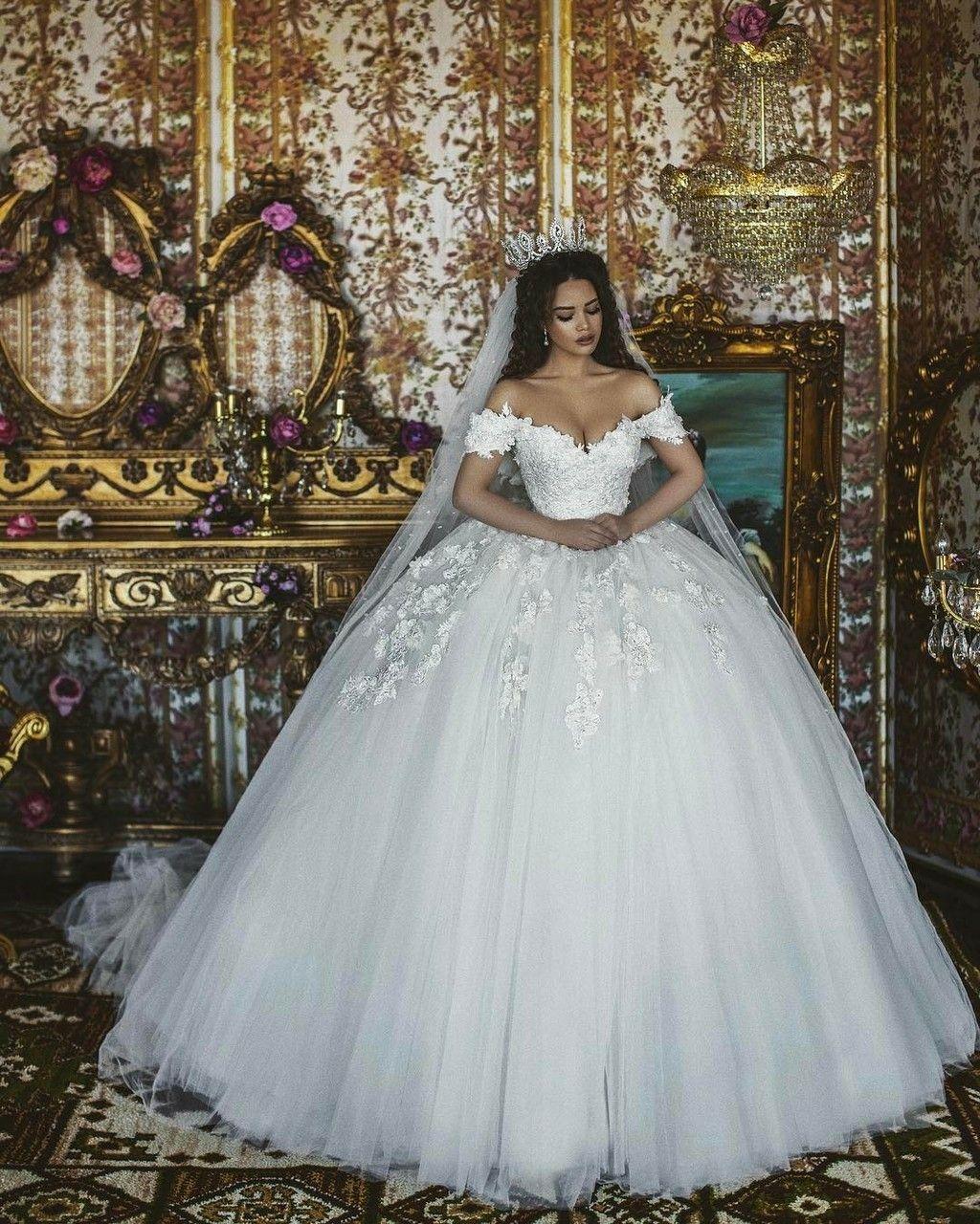 Hochzeit. Kleid