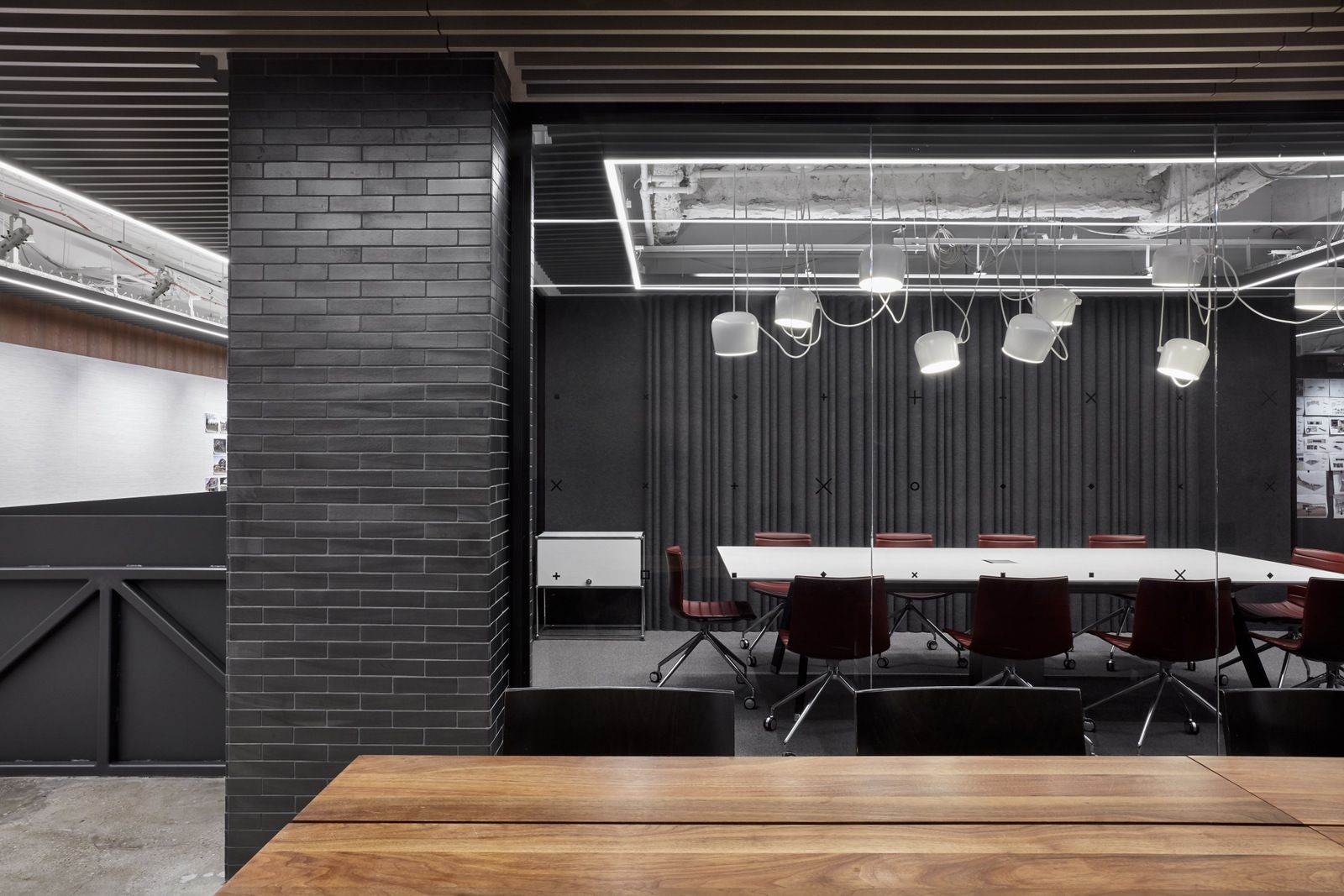 office tour gensler offices new york city city design firms