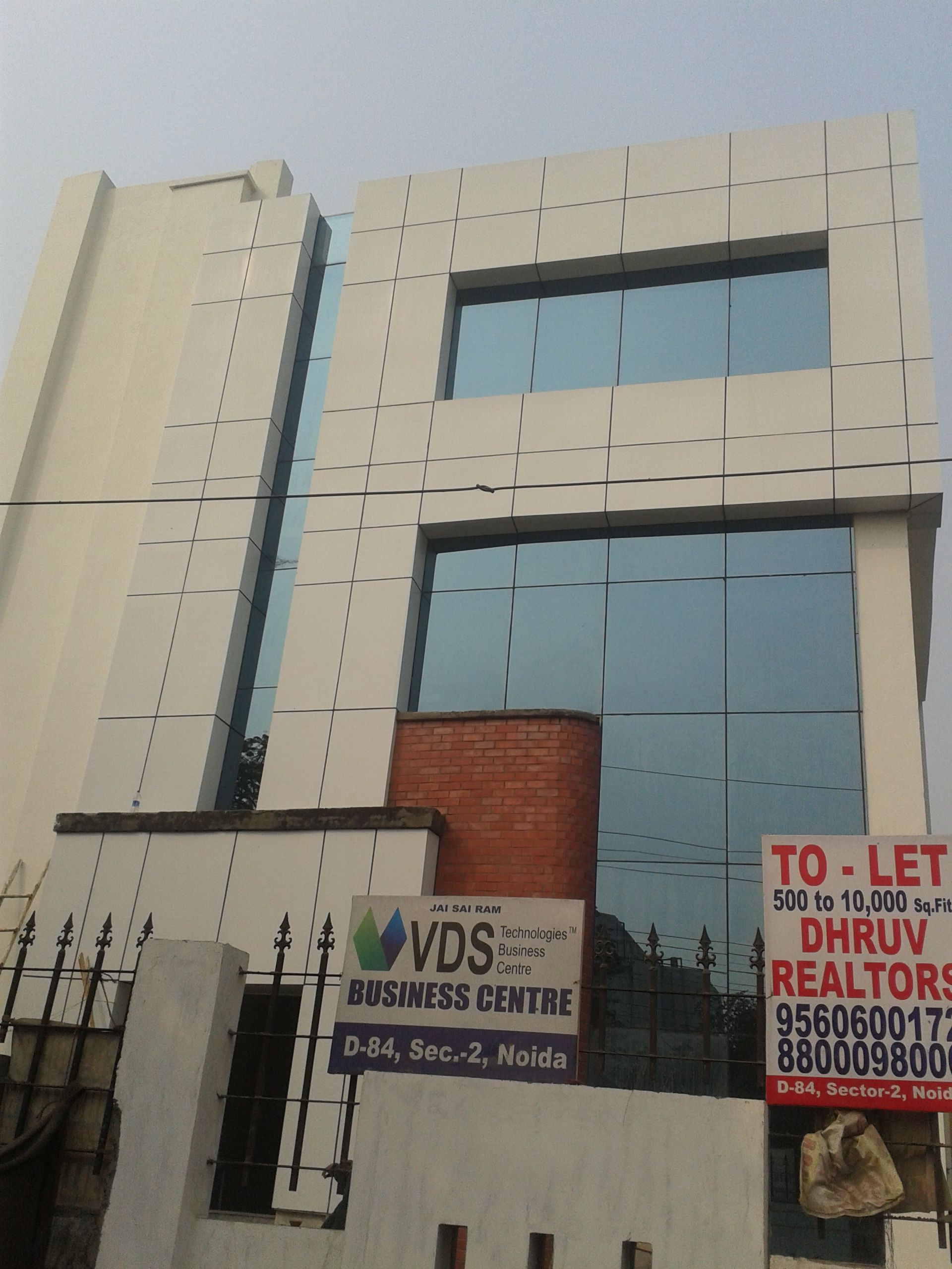 If You Are Seeking For Commercial Office Space For Rent In Noida