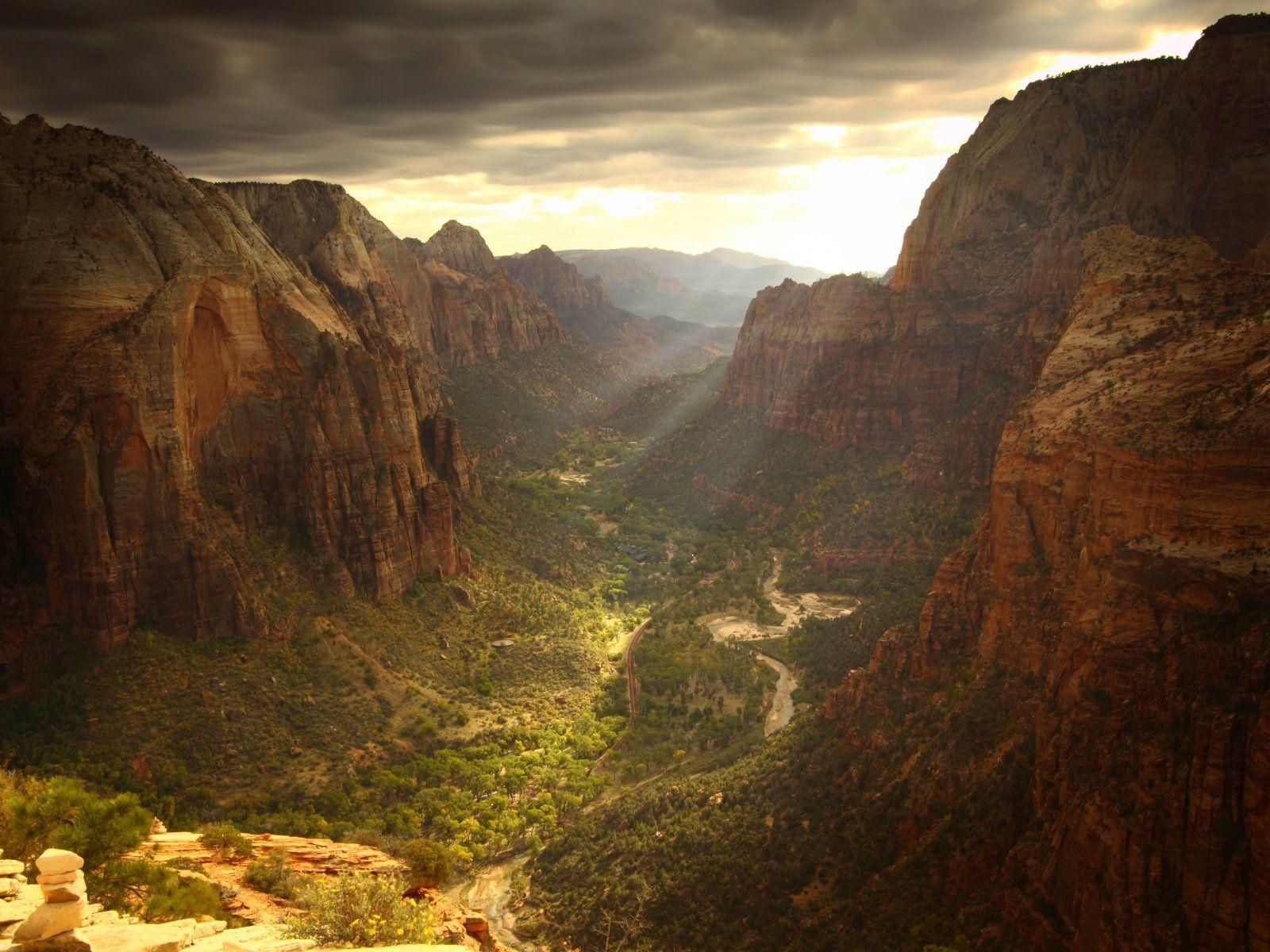 photos of canyons | sfondi canyon, gola, le montagne, l'altezza, il sole, cielo, tramonto ...