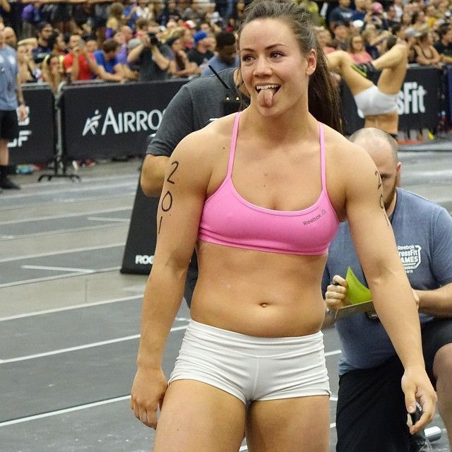 Camille Leblanc Bazinet 2015 South Regional Champion