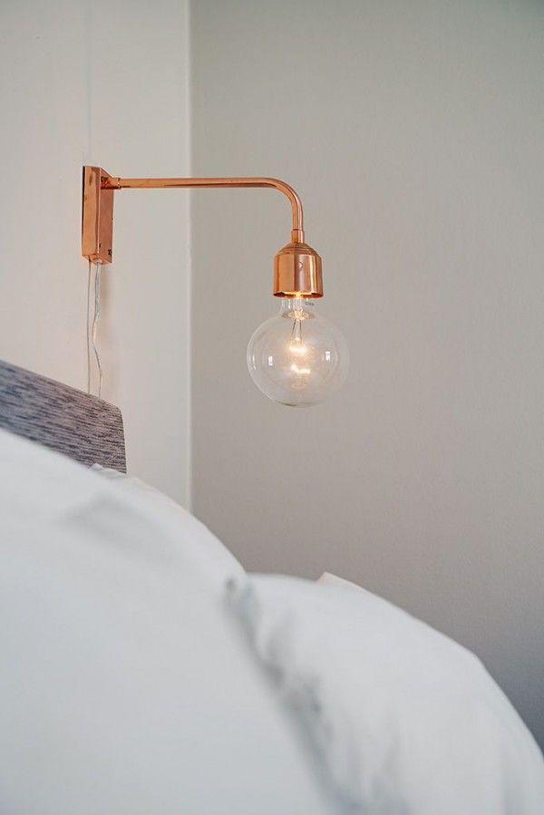 koper peer lamp google zoeken huis inspiratie pinterest