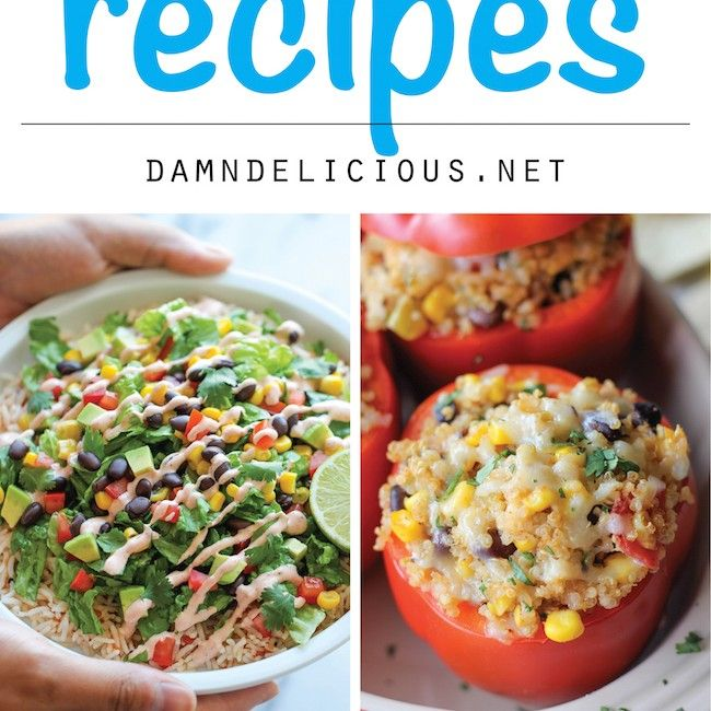 Damn delicious simple ingredients elegant dishes kids room 15 quick and easy healthy recipes the best and easiest healthy comforting recipes that arent boring at all forumfinder Image collections