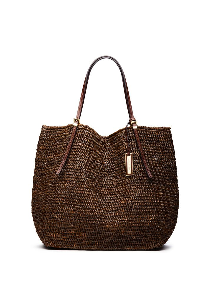 f15812faba33a5 Michael Kors | Fashionable Finds | Knitted bags, Bags, Handbags ...