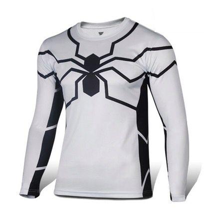 anti venom marvel shirt  556c8bb479617
