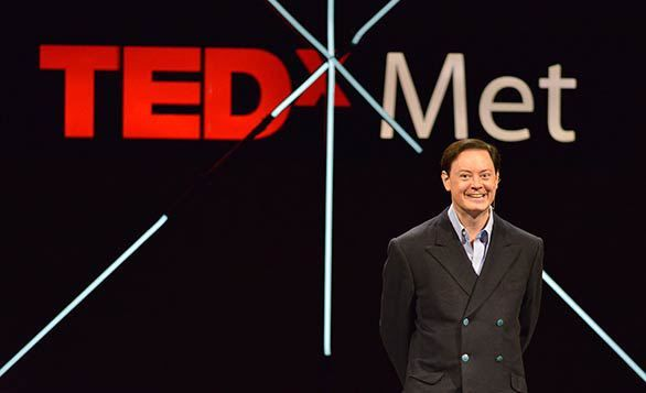 How Should We Talk About Mental Health Ted Talks Ted Talks
