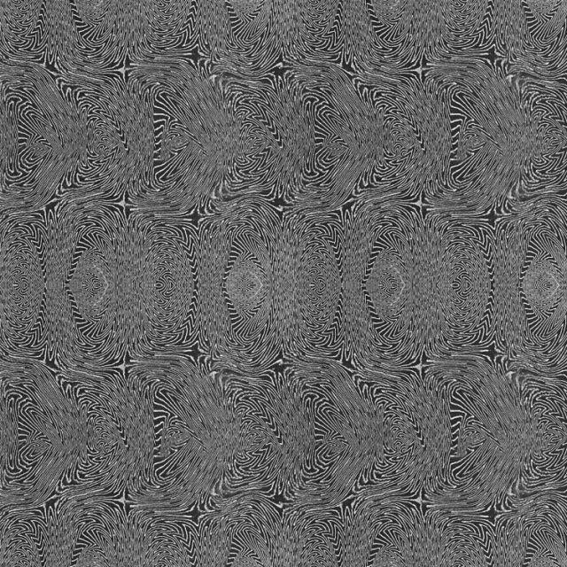 Firestorm Damascus Steel Pattern