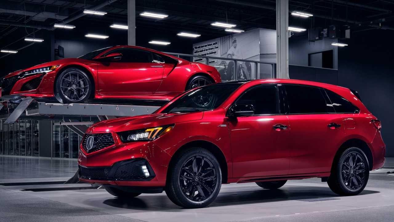22 New 2020 Acura Mdx Hybrid Ratings In 2020 Acura Mdx Hybrid Acura Mdx Acura