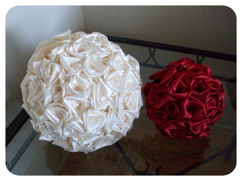 Diy wedding ideas red weddings and diy alternative non floral diy wedding ideas red weddings and diy alternative non floral wedding amp bridal bouquets izmirmasajfo