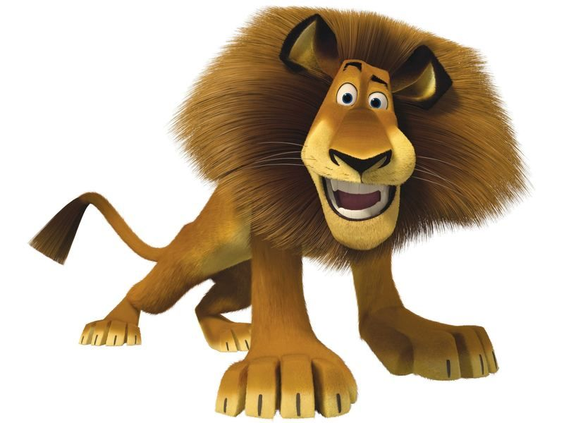 alex the lion ROAR on Pinterest | Alex O'loughlin, Lion and ...