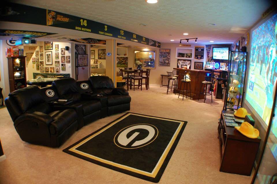 the drew cave sports man cave basement design man cave on incredible man cave basement decorating ideas id=68112