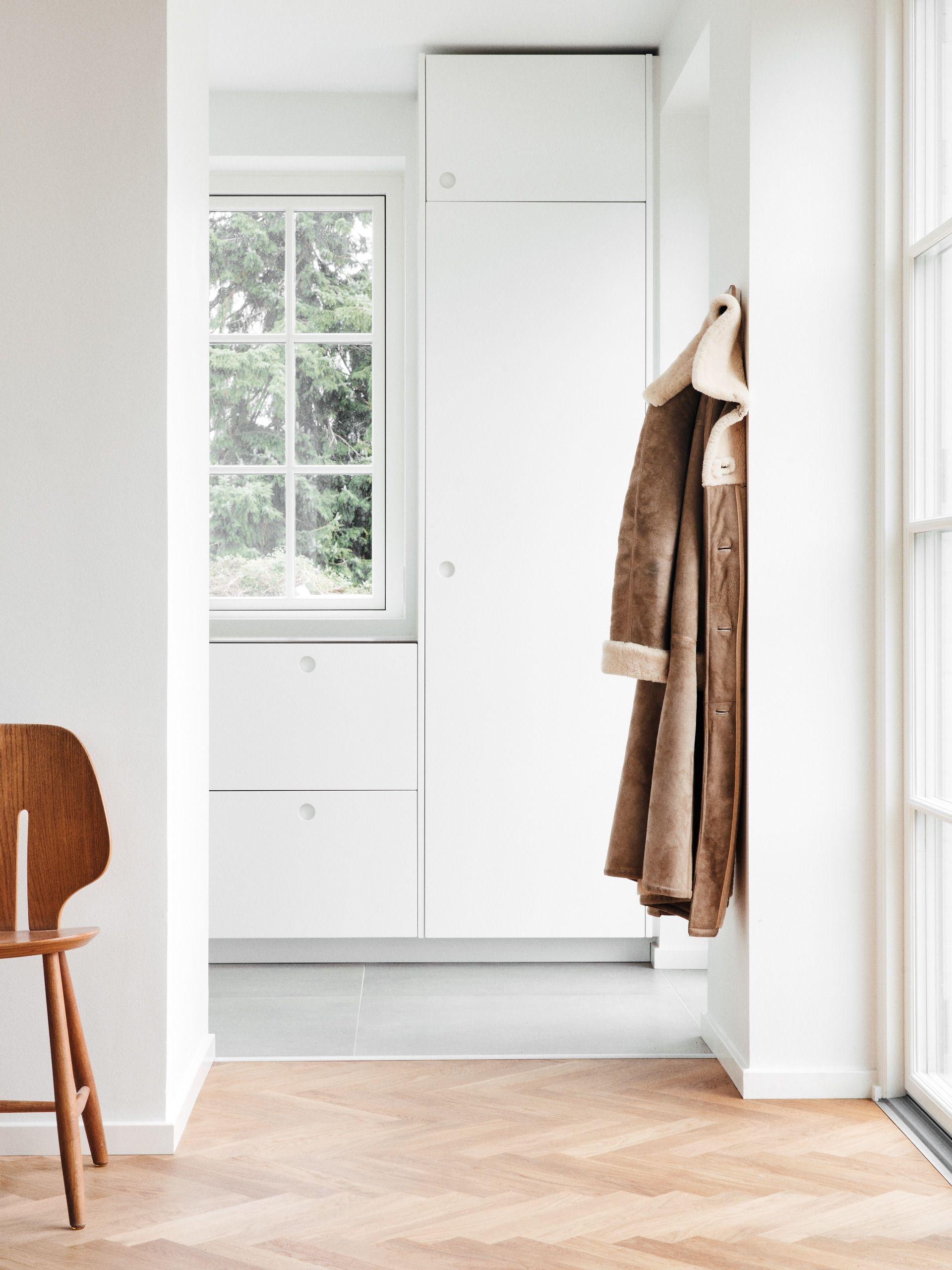 Inspiration Vedbæk in North Zealand, Denmark in 2020
