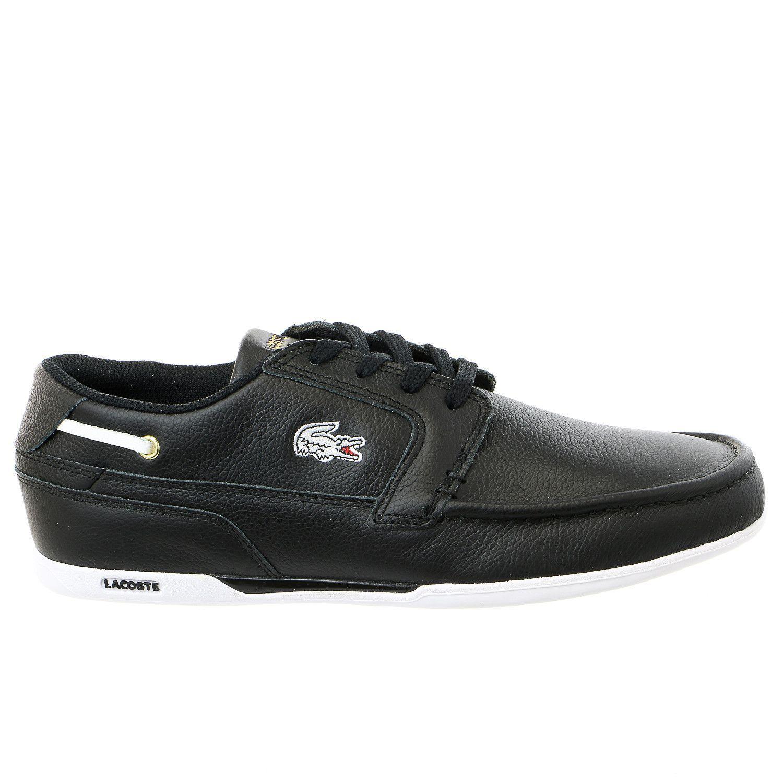 Lacoste Dreyfus Ap Fashion Sneaker Boat Shoe - Mens from AllSportsWearUSA