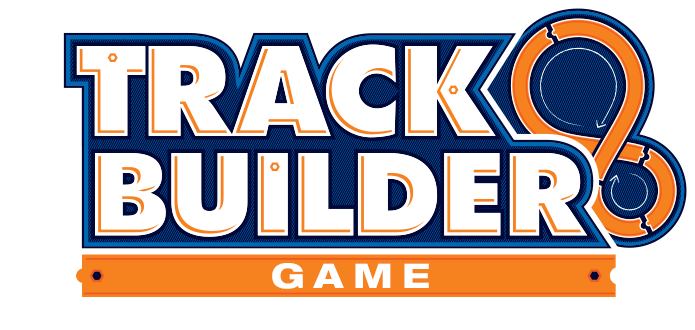 Track Builder Game Games Builder Allianz Logo