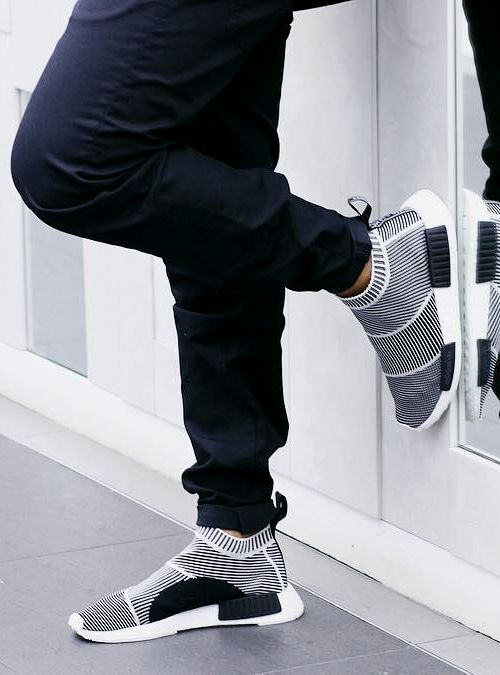 buy popular 99228 e9394 adidas NMD City Sock Primeknit (via Kicks-daily.com)