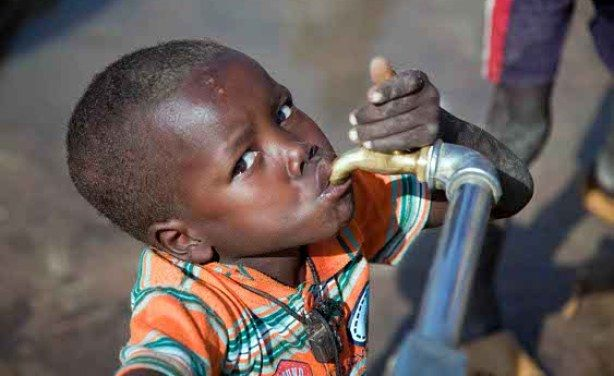 Water Issues in Africa