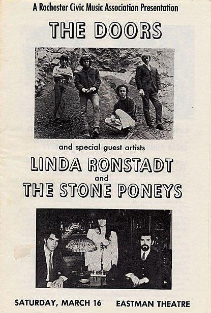 Linda Ronstadt & The Stone Poneys poster #2516013 ...   Linda Ronstadt Stone Poneys Poster