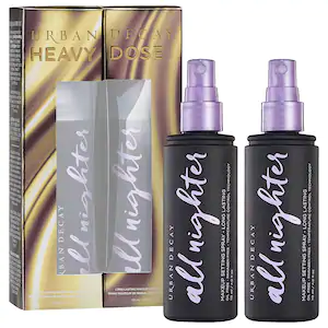 Shop Urban Decay's Heavy Dose (All Nighter Setting Spray