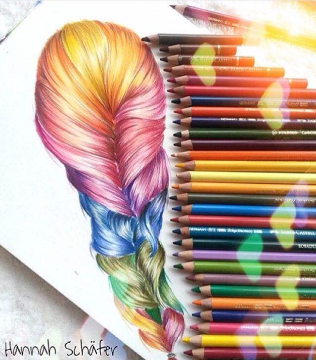 Immagine di Alessia Pazzaglia su Varie   Disegni a matita ...
