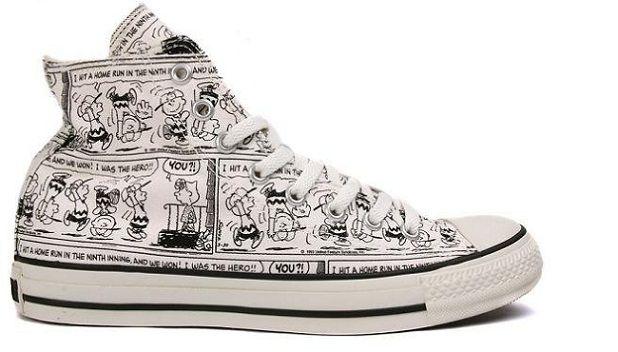 cd40250909 Peanuts Converse. Peanuts Converse Converse Style