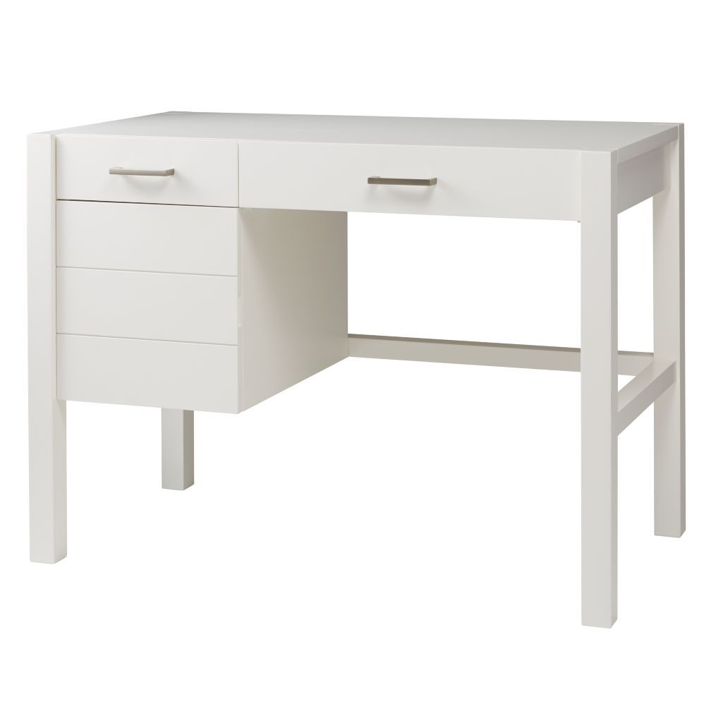 Uptown Desk White Desks Kids S And Modern