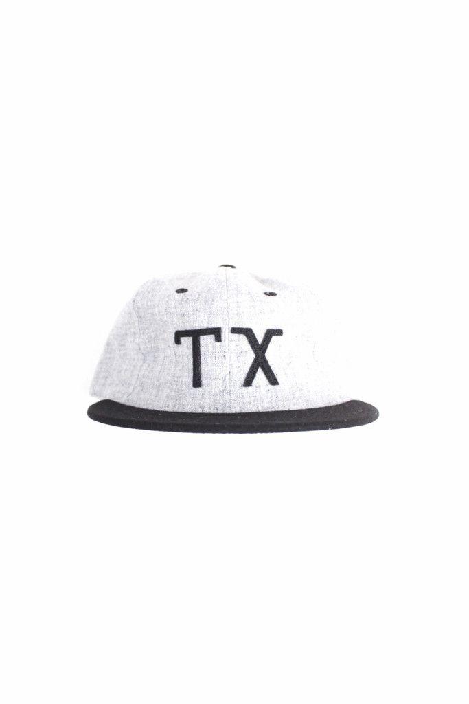 Ebbets Field TX Ballcap No. 1 - by Manready Mercantile  2ea861fa0268
