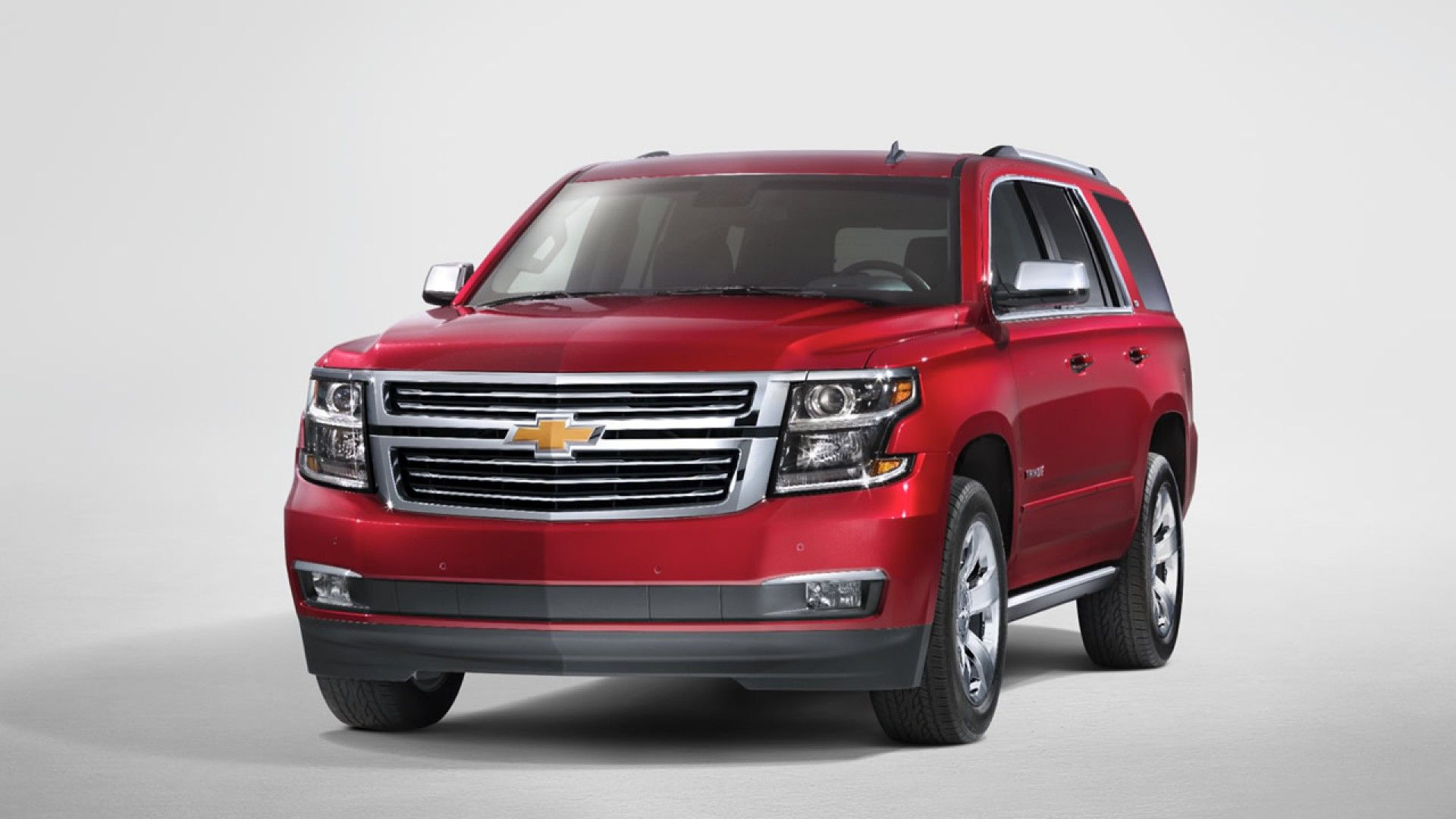 33 best Chevy SUV s images on Pinterest