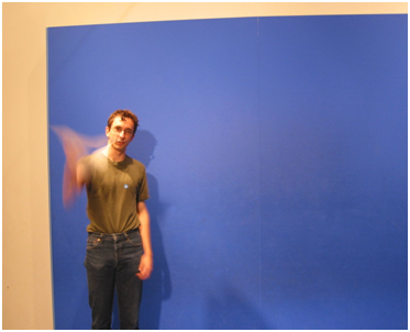 how to avoid 10 common green screen mistakes - keep your shots in the frame